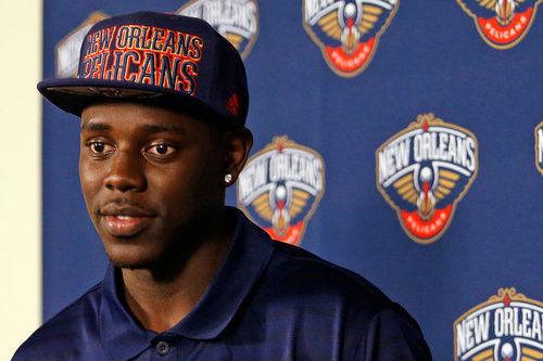 NBA Releases New Orleans Pelicans' 2013-14 Season Schedule