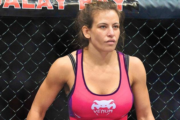 Miesha Tate Talks Rematch with Ronda Rousey and Jealousy of Tate and Caraway
