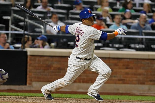 Lagares Shines as Mets Edge Rockies
