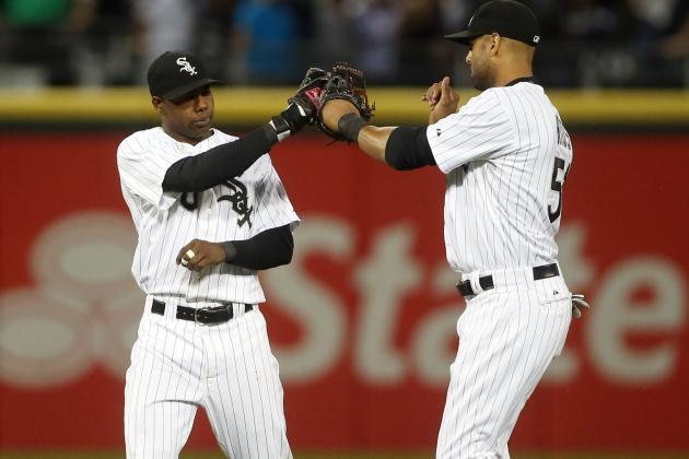 Rapid Reaction: White Sox 3, Yankees 2