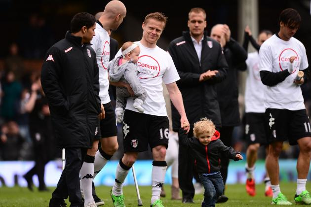Fulham: Why the Cottagers Must Strengthen in Central Midfield