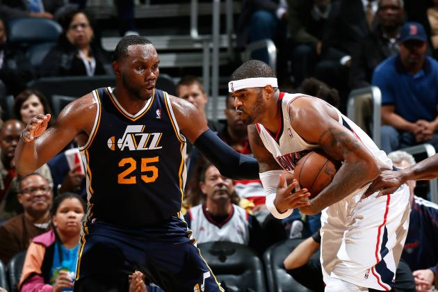 Al Jefferson: Savior or Setback for the Charlotte Bobcats?