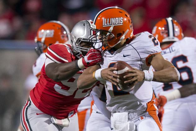 Ohio State Football: Sophomore Buckeyes Must Be Ready to Step Up