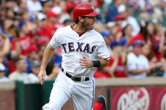 Runnin' Rangers Need Speed to Make Up for Lack of Power