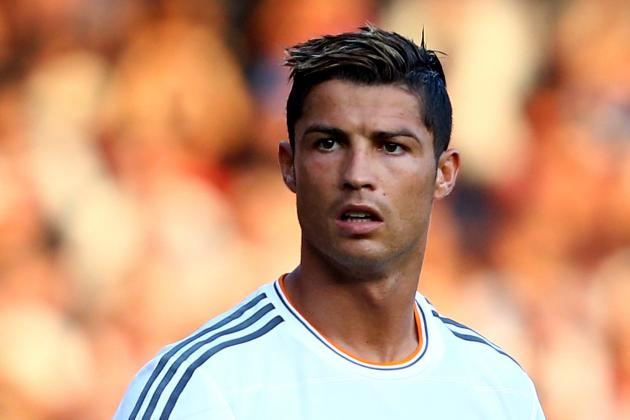 Manchester United Transfer News: Cristiano Ronaldo Will End Talk of Return