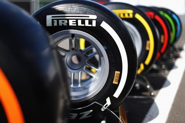 Is It Time for Formula 1 to Have 2 Tyre Suppliers?