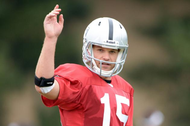 How Matt Flynn Can Become the Long-Term Answer for the Raiders