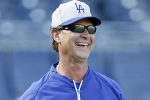 Dodgers Told Mattingly He Could Get Fired