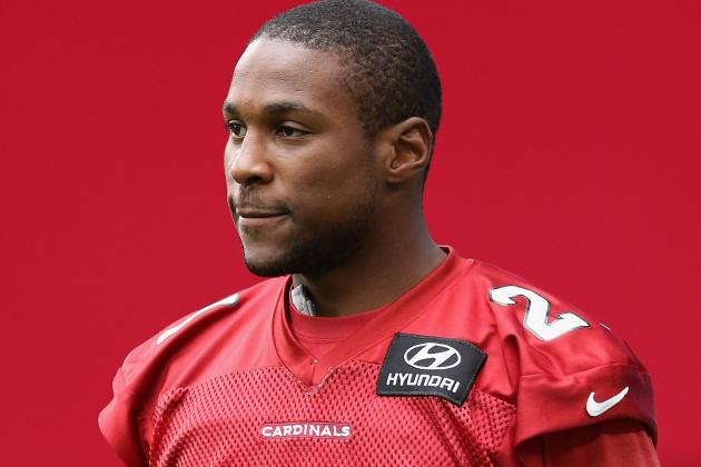 Defense Isn't Quite Enough for Arizona Cardinals' Patrick Peterson