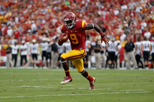 USC Says Marqise Lee Did Not Commit Infraction at BCS Autograph Signing Event