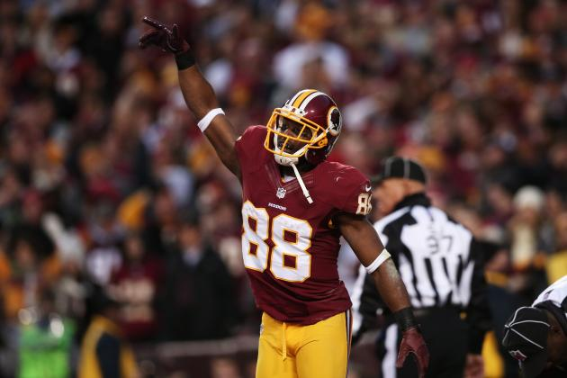 2013 Fantasy Football Wide Receiver Rankings by Tier: Level Four