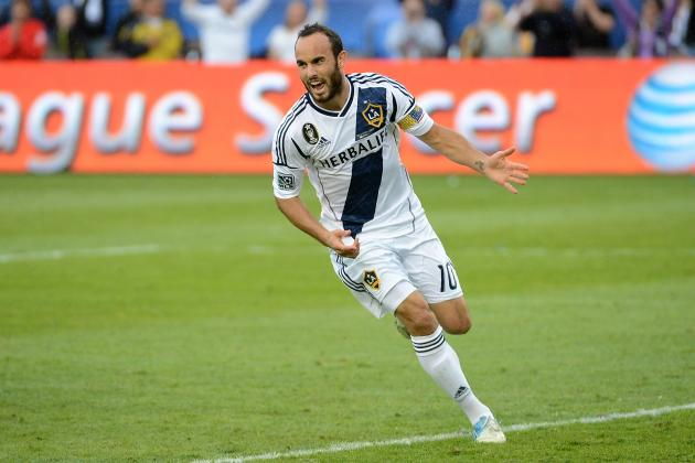 International Champions Cup 2013 Schedule: How to Follow Last Day of Action
