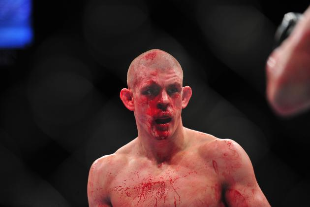 Joe Lauzon Looking to Set UFC Bonus Record at UFC Fight Night 26
