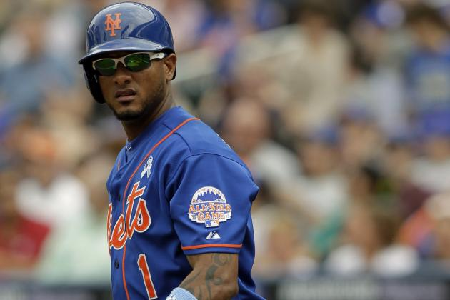 Mets GM: We'll Discuss Valdespin's Future During Ban