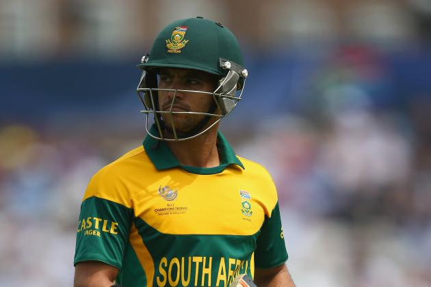 South Africa in Sri Lanka 2013: T20 Series Player Ratings