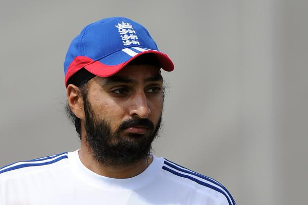 Monty Panesar Joins Essex from Sussex After Being Dropped by England