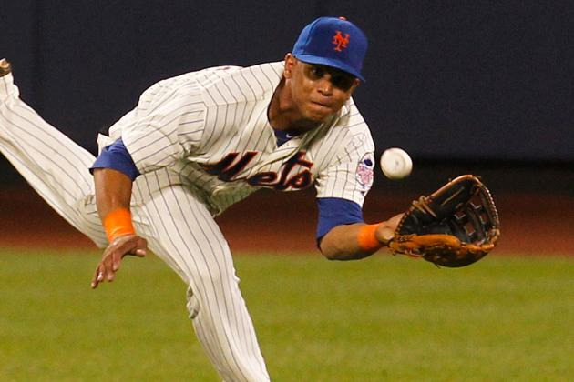 Is Juan Lagares the Mets' Center Fielder of the Future?