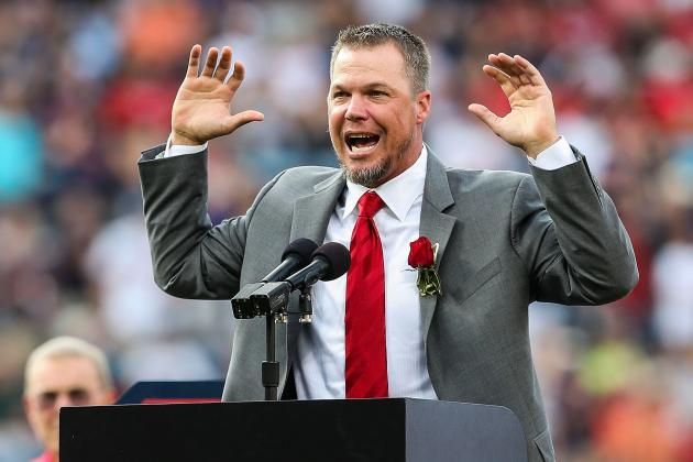 "Chipper Jones Quit Twitter Because of ""too Much Hate and Too Many Trolls"""