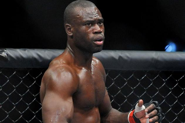 John Howard Thinks Uriah Hall Is Good, but Perhaps a Little Overrated