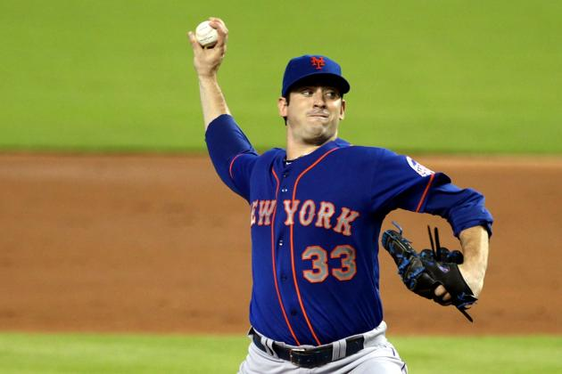 Fantasy Baseball Daily Notes for August 7
