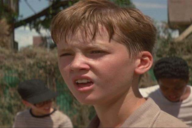 'Smalls' from 'The Sandlot' Reportedly Arrested for Headbutting a Cop