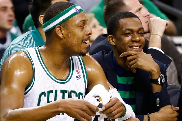 Debate: Which '13-14 Celtics Game Are You Most Excited About?