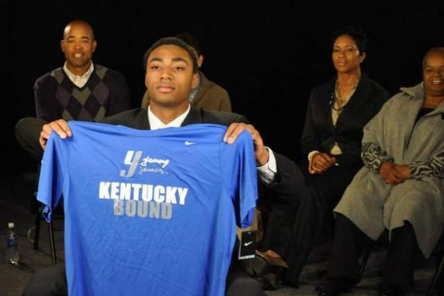 James Young's High School Coach Claims His Former Star Will Be Eligible