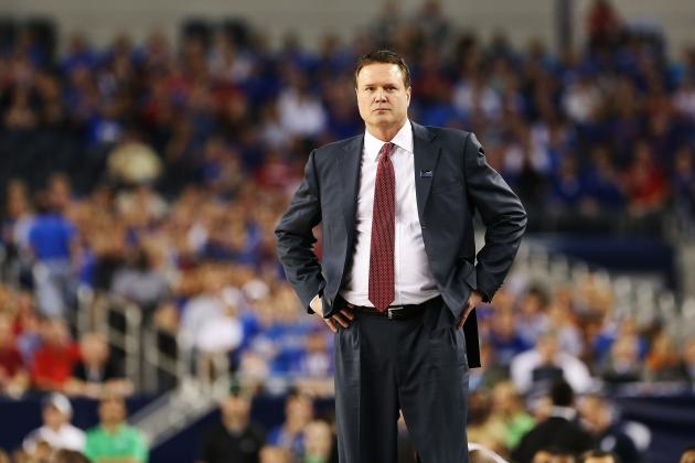Bill Self's Inevitable NBA Dilemma: Chase Curiosity or History?