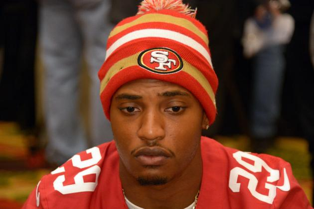 San Francisco 49ers: Chris Culliver's Injury and the Cornerback Situation