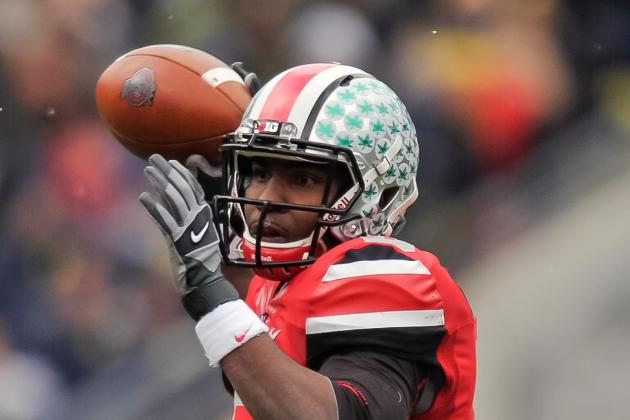 Ohio State Checks on Braxton Miller Autographs Potentially Linked
