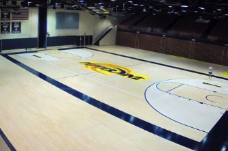 Pepperdine Unveils New Court (VIDEO)