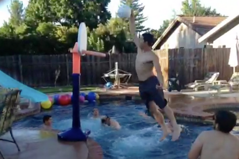 The Most Insane Summer Stunt Videos