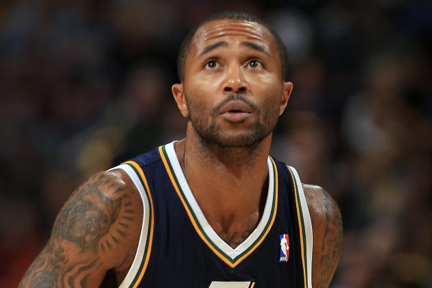 Trails Blazers Sign Mo Williams to a 2-Year/$5.6M Deal