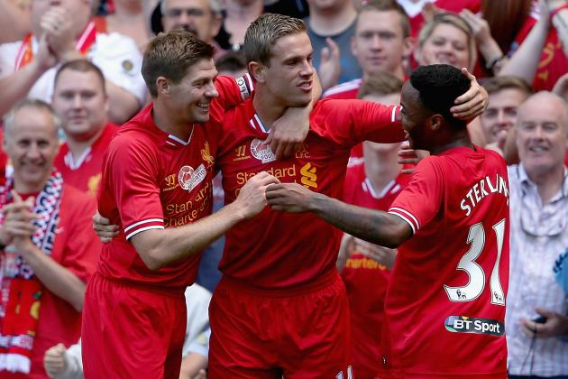 Liverpool vs. Valerenga: Score and Post-Match Reaction