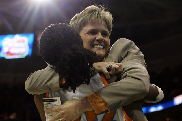 Tennessee Lady Vols' Holly Warlick Gets Raise, Extension