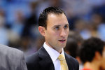 Mike Netti Named Assistant Men's Basketball Coach