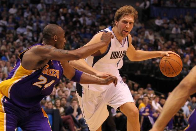Debate: Which '13-14 Mavs Game Are You Most Excited About?