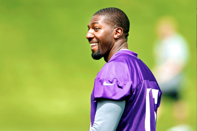 Greg Jennings Claims Green Bay Packers 'Brainwash' Players