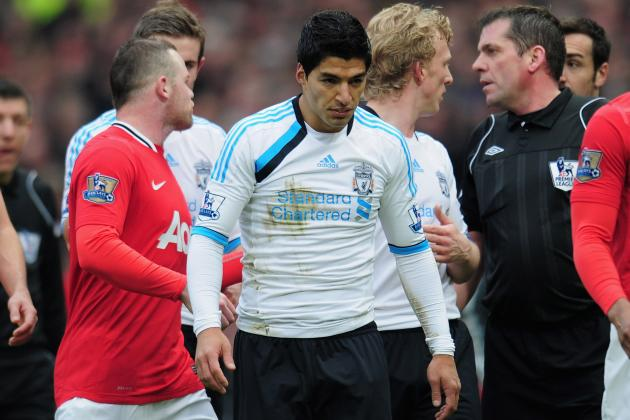 Arsenal Transfer Rumours: Is Wayne Rooney or Luis Suarez Better Fit for Gunners?