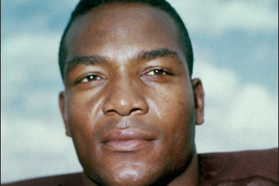 Browns to Honor Jim Brown