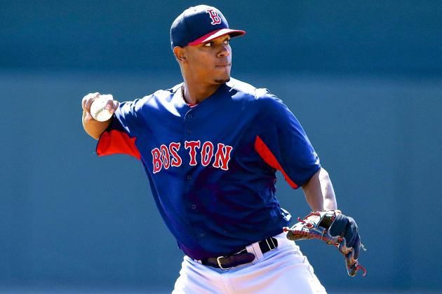 Boston Red Sox: The Time Is Now to Promote Xander Bogaerts