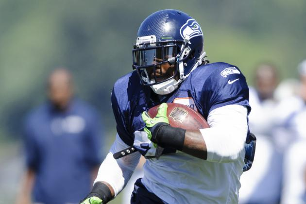 Focus On: Marshawn Lynch