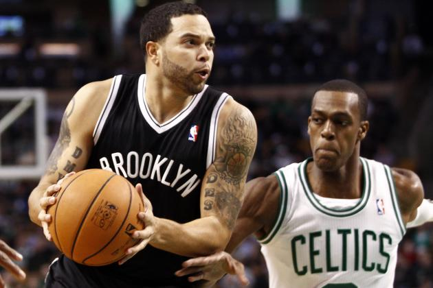 Debate: Which '13-14 Nets Game Are You Most Excited About?