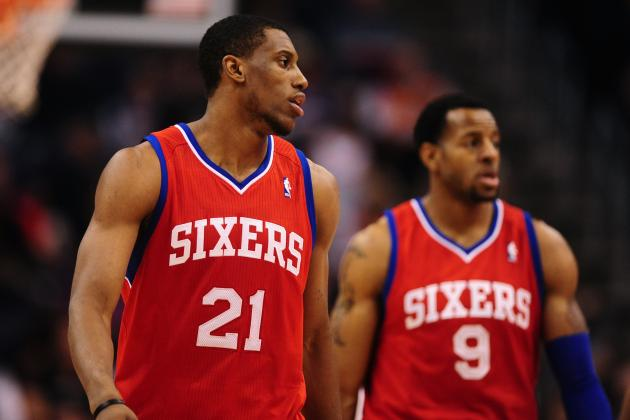 Debate: Which 76ers' Games Are You Most Excited About This Season?