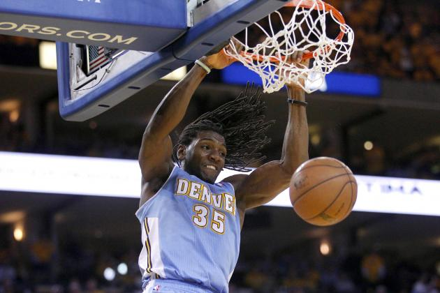 Analysis: A Closer Look at the Nuggets 2013-14 Schedule