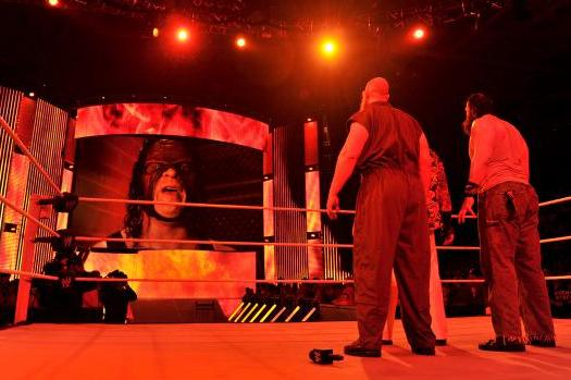 Why Kane Will Ultimately Join the Wyatt Family