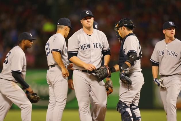 Why the San Diego Padres Need to Sign Phil Hughes in the Offseason
