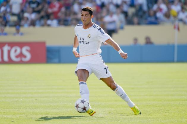 International Champions Cup Final 2013: Players to Watch for Madrid and Chelsea