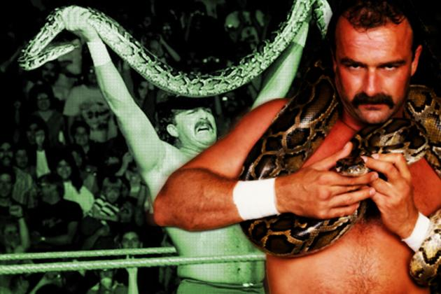 Full Career Retrospective and Greatest Moments for Jake Roberts