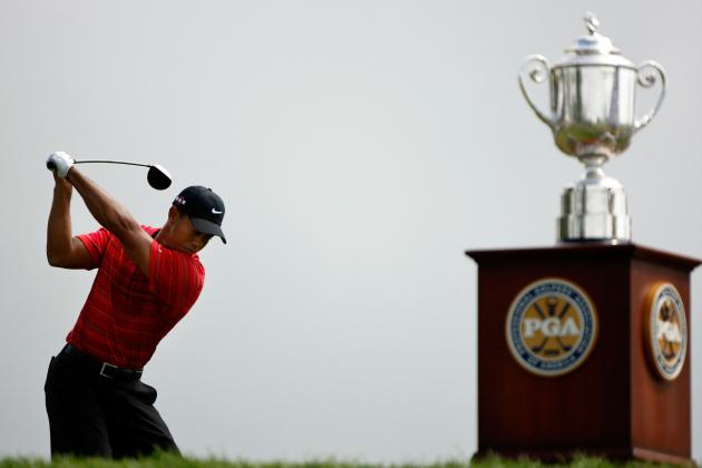 Why Tiger Woods Will Finally Win His 15th Major at the 2013 PGA Championship